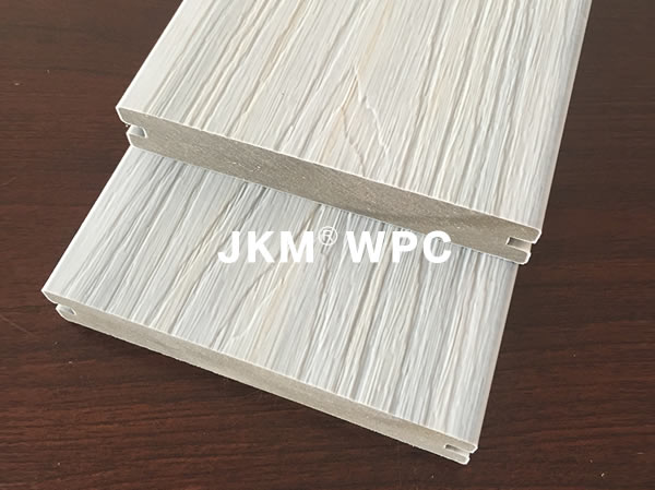 Co-Extrusion Composite Decking_JKM WPC Industrial Corporation